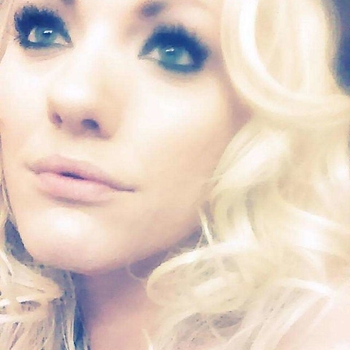 sexdate met Blondys