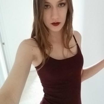 seksdate met Sofiajong