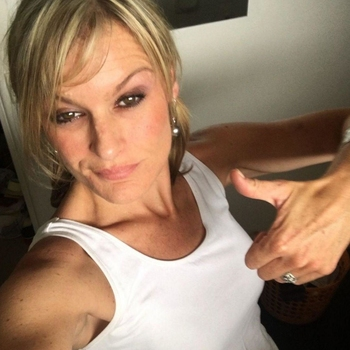 sexcontact met Noraly