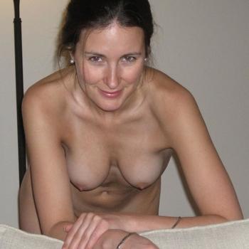 sexdate met Geesje