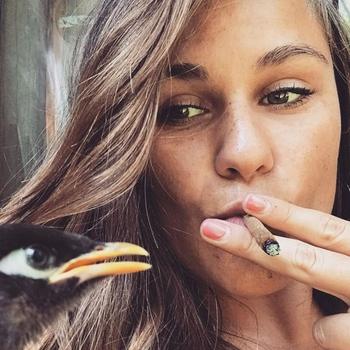 seksdate met Smokeys