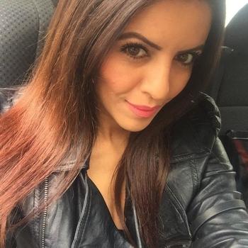 sexdate met Talisha