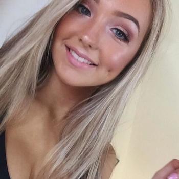 sexcontact met Blondsjes