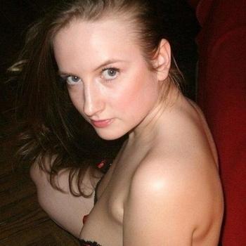sexcontact met Melinda