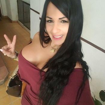 sexcontact met SamiraX