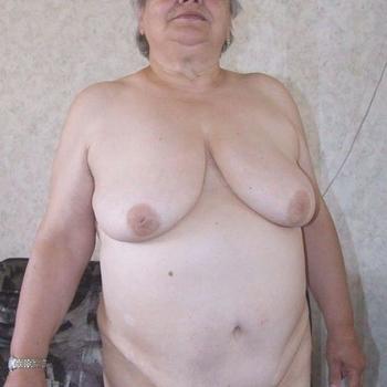 sexcontact met GeorgetteB