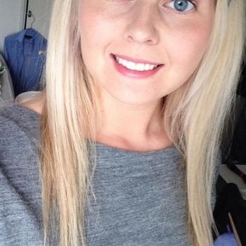 seksdate met BlondeMaar
